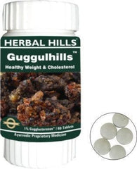 Joint Care - Herbal Hills Guggulhills 60 Capsules