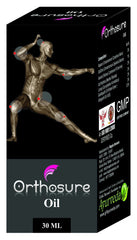 Joint Care - Orthosure Joint Pain Relief Oil