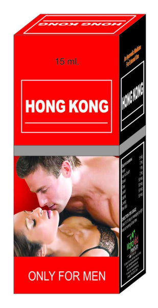 Men's Health - Hongkong Tila Penis Enlargement, Sexual Strength Oil