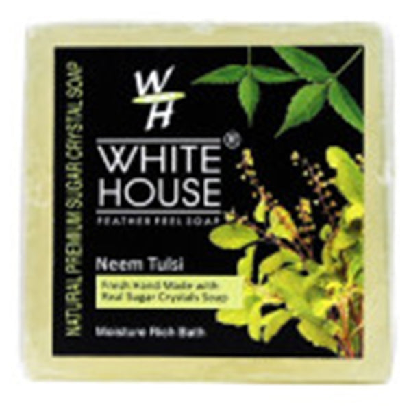 Bio Farm Neem Tulsi Soap 100gm