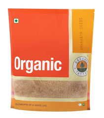 Nutrition+ - Organic Tattva Organic Amaranth Seeds 500gm