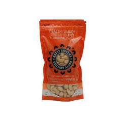 Nuts And Dry Fruits - Nutty Gritties Roasted & Salted Cashews 180gm