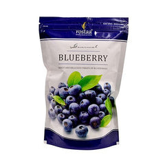 Nuts And Dry Fruits - Rostaa Blue Berries 75gm