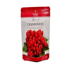 Nuts And Dry Fruits - Rostaa Cranberries Whole  75gm