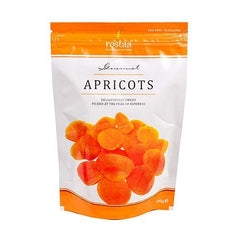 Nuts And Dry Fruits - Rostaa Golden Apricots 200gm