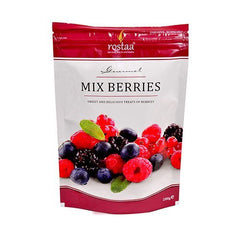 Nuts And Dry Fruits - Rostaa Mix Berries 200gm