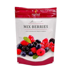 Nuts And Dry Fruits - Rostaa Mix Berries 75gm