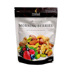 Nuts And Dry Fruits - Rostaa Morning Berries 340gm