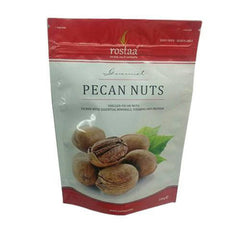 Nuts And Dry Fruits - Rostaa Pecan Nuts Shelled 200gm