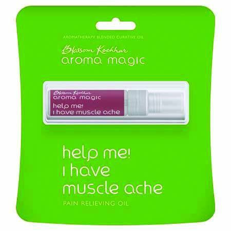 Personal Care - Aroma Magic Help Me! I Have A Muscleache 7ml
