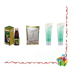 Personal Care - Ozone Ayurvedics Complexion Gift Set