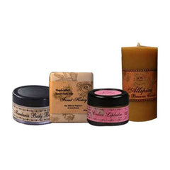 Personal Care - Sos Organics  Spice Treat Combo
