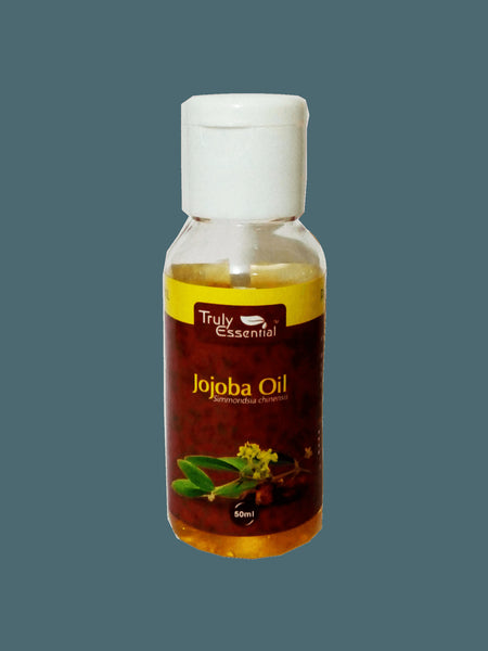 Personal Care - Truly Essential Jojoba Oil 50ml