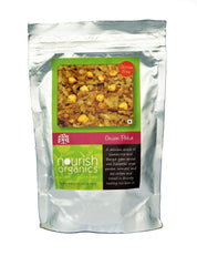 Ready To Eat - Nourish Organics Onion Poha 150gm