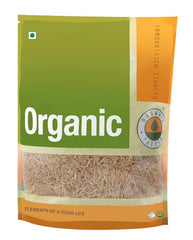 Rice - Organic Tattva Organic Basmati Rice- Brown 1kg