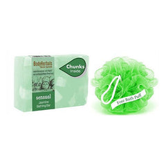 Soaps - BodyHerbals Sensual Jasmine Bathing Bar Hand Made Soap 100gm