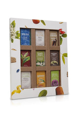 Soaps - Nyassa Soap Gift Set (Set Of 9)