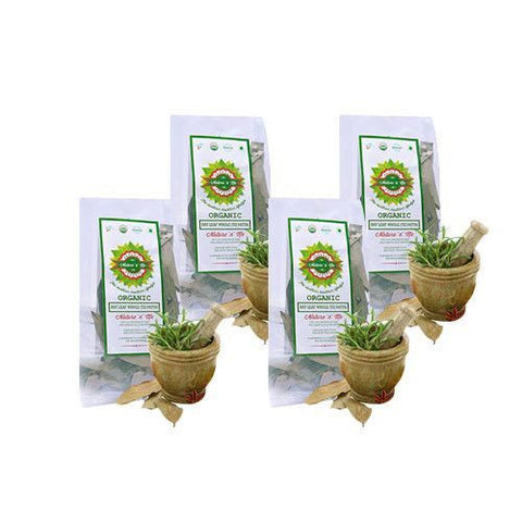 Spices And Condiments - Nature 'n' Me Bay Leaf Whole(tej Patta) (Pack Of 4)