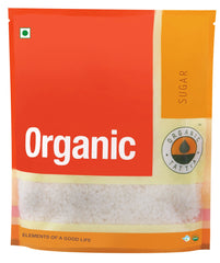 Sugar - Organic Tattva Organic Sugar 500gm