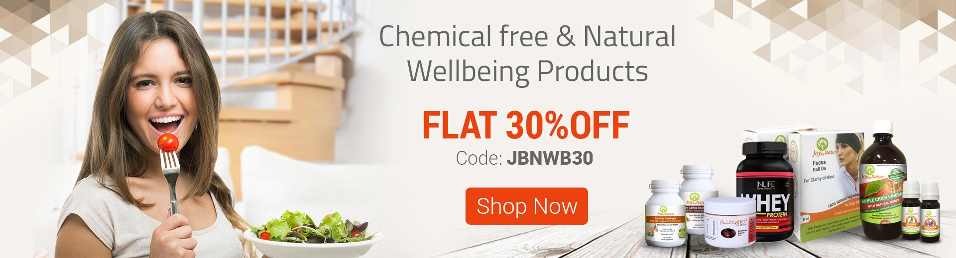 Buy Natural Organic Products Online