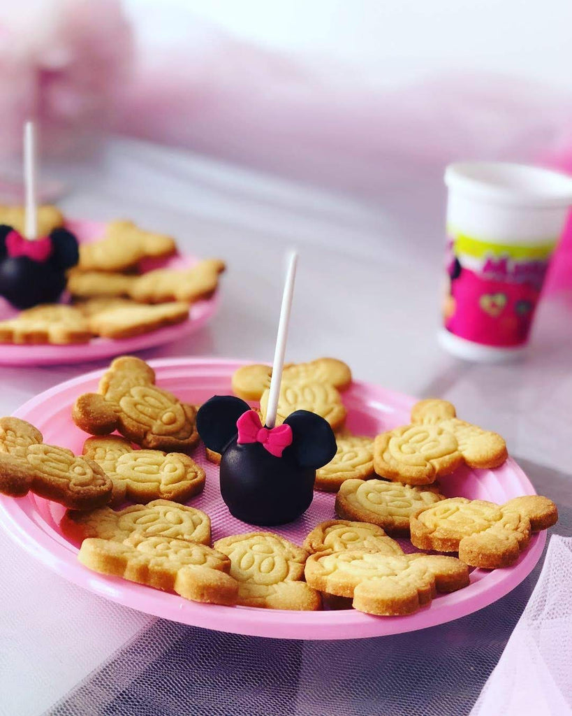 Biscotti Minnie € 3,5 cad