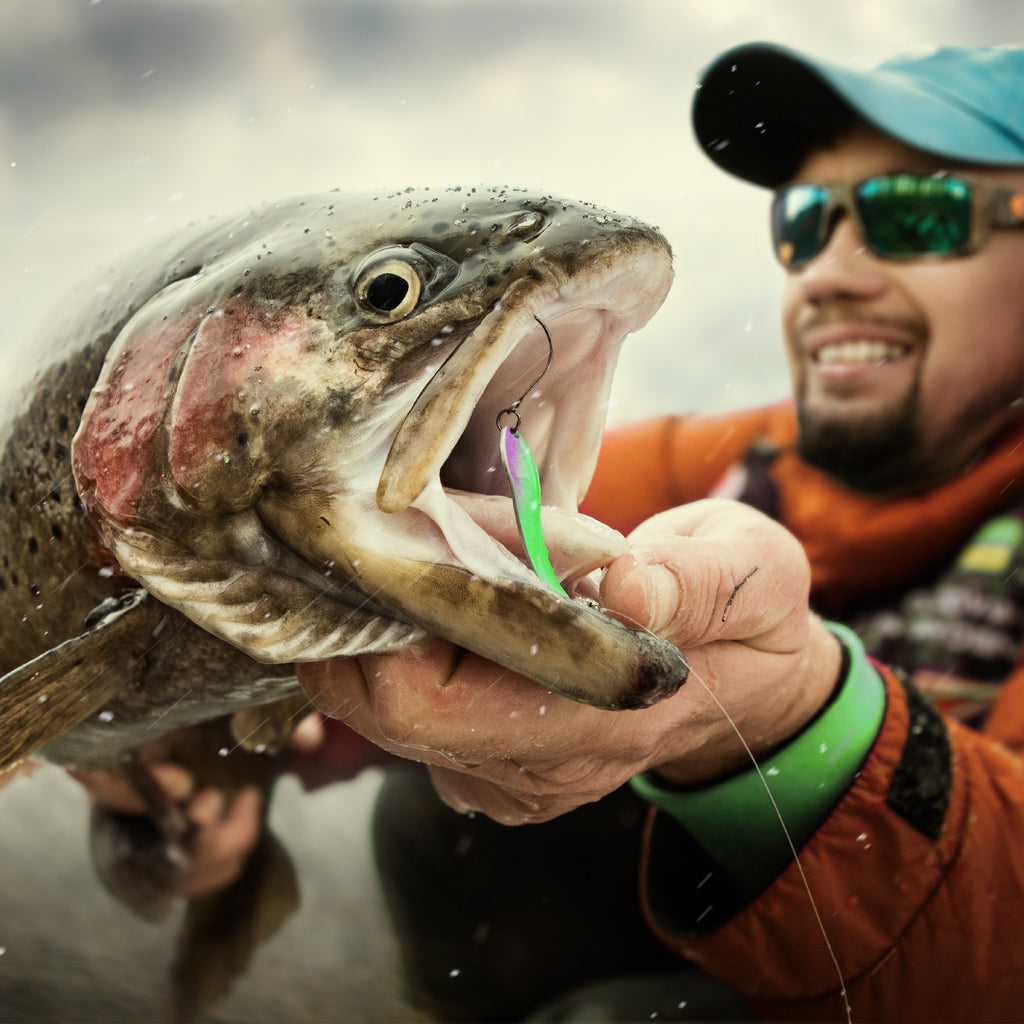 For The Catch Of A Lifetime, Consider Polarized Fishing Sunglasses
