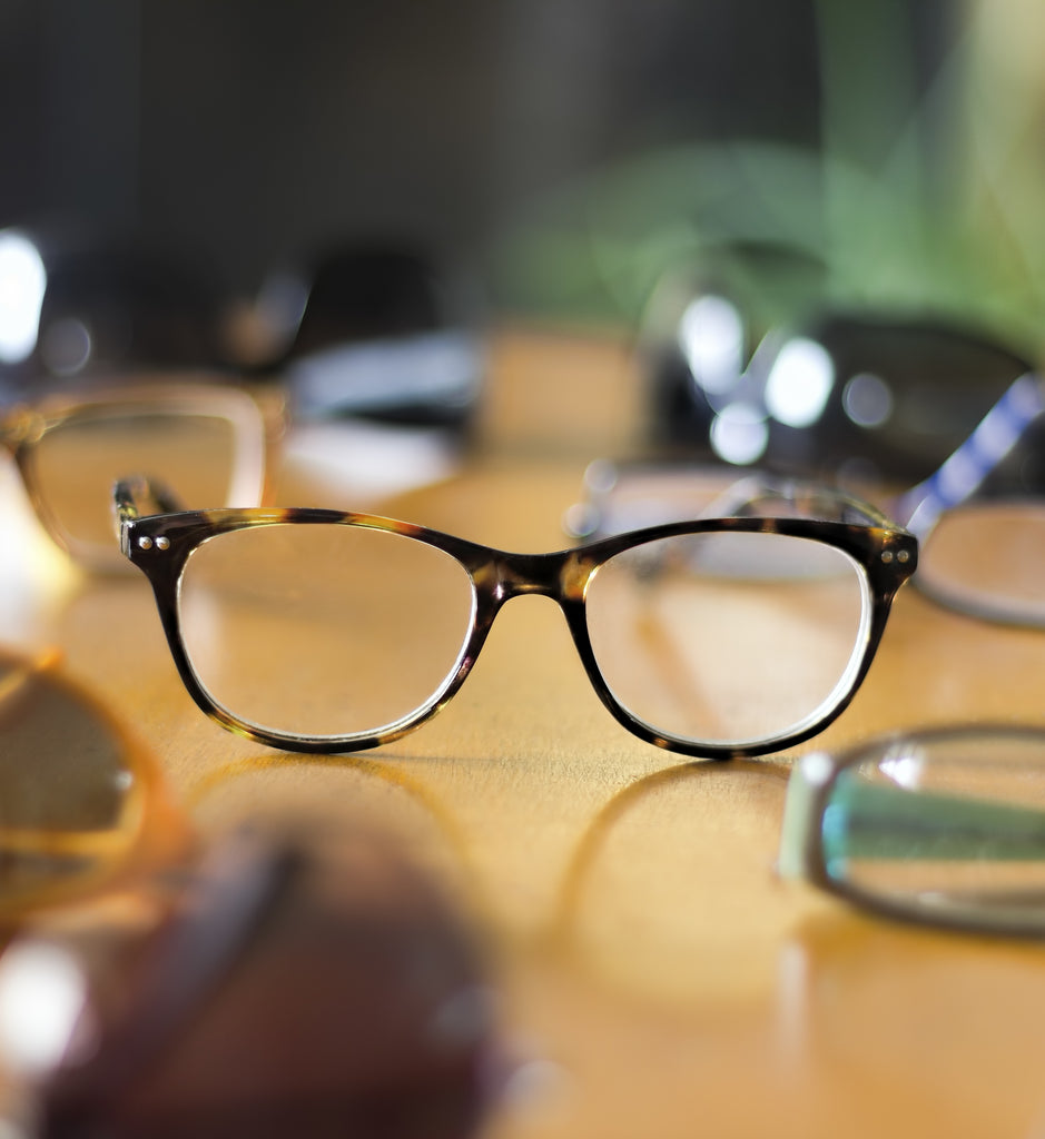 Presbyopia: Improve Your Quality of Life with Reading Glasses