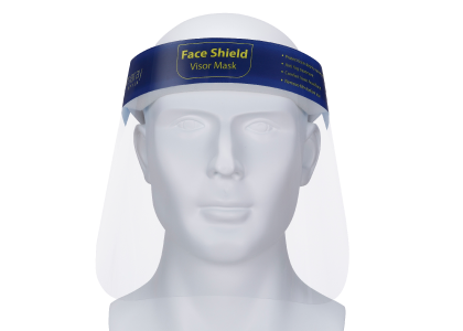 Help block your face from splashes and debris with gamma rays new face shields for men and women. Durable polyethylene cover with an anti-fog coating will keep you free of all harmful material that comes your way.