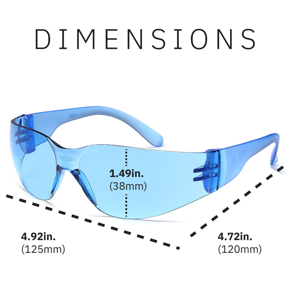 Kids Protective Safety Glasses