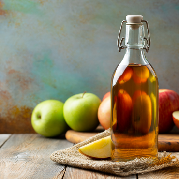 The Many Surprising Uses of Apple Cider Vinegar