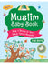 Muslim Baby Book for Boys (Hardcover) - Islamic Impressions