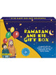Ramadan and Eid Giftbox 6 Books (Paperback)