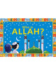 Who is Allah? (Paperback)