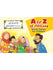 A to Z of Akhlaaq - Moral Values for Children (Paperback) - Islamic Impressions