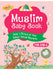 Muslim Baby Book for Girls (Hardcover) - Islamic Impressions
