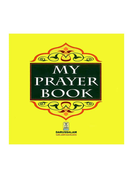 My Prayer Book (Paperback) - Islamic Impressions