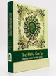 The Holy Quran - 13 Lines Colour Coded Tajweed Rules/Manzils (Indo Pak Script) ~A4 Size