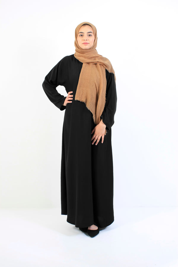 Basic Everyday Abaya - Islamic Impressions