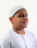 Boys Cotton Mercan Prayer Hat - One Size - Islamic Impressions
