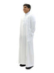 Islamic Impressions Boy's Collared Thobe - Full Sleeve