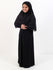 Girls Everyday Abaya - Stretchy Material - Islamic Impressions