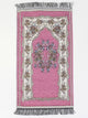 Childrens Prayer Mat - Floral