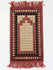Childrens Prayer Mat with Squares - Islamic Impressions