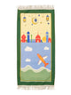 Kids Prayer Mats - Cartoon Style