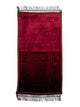 Children's Thick Velvet Prayer Mat