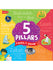 5 Pillars Family Game - Goodword - Islamic Impressions