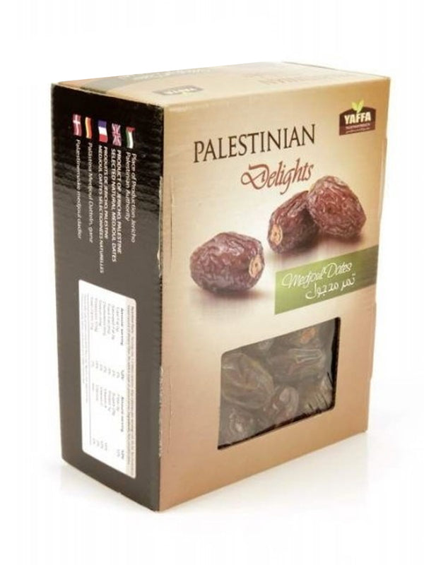 Medjoul Dates - Yaffa - Medium - 900g - Islamic Impressions