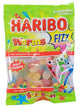 Haribo Sweets - Worms Fizz - 70g Bag