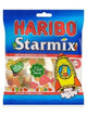 Haribo Sweets - Starmix - 80g Bag