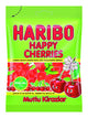 Haribo Sweets - Happy Cherries - 80g Bag